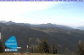 Archived image Webcam View towards ski resort Fageralm (Schladming-Dachstein) 06:00