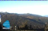 Archiv Foto Webcam Blick zur Fageralm (Schladming-Dachstein) 02:00