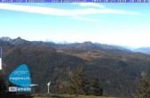 Archiv Foto Webcam Blick zur Fageralm (Schladming-Dachstein) 04:00