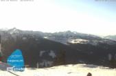Archiv Foto Webcam Blick zur Fageralm (Schladming-Dachstein) 08:00