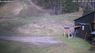 Archived image Webcam Voithenberg Ski Resort 02:00