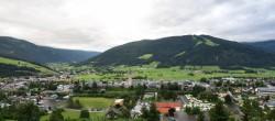 Archiv Foto Webcam Radstadt: Blick auf den Ort 00:00