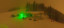 Archived image Webcam Panorama Astberg - SkiWelt Wilder Kaiser 00:00