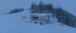 Archived image Webcam Panorama Astberg - SkiWelt Wilder Kaiser 10:00