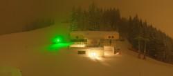 Archived image Webcam Panorama Astberg - SkiWelt Wilder Kaiser 12:00