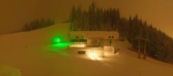 Archived image Webcam Panorama Astberg - SkiWelt Wilder Kaiser 14:00
