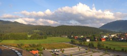 Archiv Foto Webcam Bad Mitterndorf: Grimming Therme 00:00