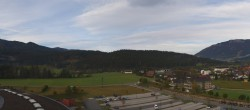 Archiv Foto Webcam Bad Mitterndorf: Grimming Therme 03:00
