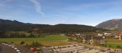 Archiv Foto Webcam Bad Mitterndorf: Grimming Therme 05:00