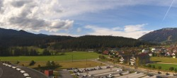 Archiv Foto Webcam Bad Mitterndorf: Grimming Therme 07:00