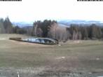 Archiv Foto Webcam Thurnerspur: Blick über St. Peter und St. Märgen zum Kandel 05:00