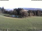 Archiv Foto Webcam Thurnerspur: Blick über St. Peter und St. Märgen zum Kandel 00:00