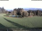 Archiv Foto Webcam Thurnerspur: Blick über St. Peter und St. Märgen zum Kandel 02:00