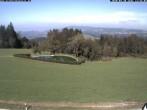 Archiv Foto Webcam Thurnerspur: Blick über St. Peter und St. Märgen zum Kandel 06:00