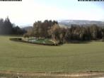 Archiv Foto Webcam Thurnerspur: Blick über St. Peter und St. Märgen zum Kandel 10:00