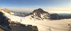 Archived image Webcam Dachstein Panorama 00:00