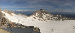 Archived image Webcam Dachstein Panorama 04:00