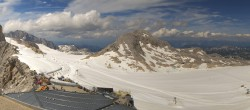 Archived image Webcam Dachstein Panorama 08:00