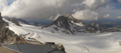 Archived image Webcam Dachstein Panorama 10:00