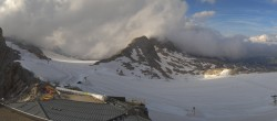 Archived image Webcam Dachstein Panorama 12:00