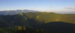Archiv Foto Webcam Folgaria Lavarone Luserna - Alpe Cimbra 00:00