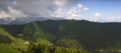 Archiv Foto Webcam Folgaria Lavarone Luserna - Alpe Cimbra 04:00
