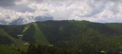 Archiv Foto Webcam Folgaria Lavarone Luserna - Alpe Cimbra 06:00