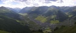 Archived image Webcam Livigno Panorama: Crap de la Pare 16:00
