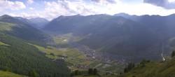 Archived image Webcam Livigno Panorama: Crap de la Pare 18:00