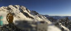 Archiv Foto Webcam Val di Sole Pejo 3000 Bergstation 02:00