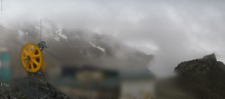 Archiv Foto Webcam Val di Sole Pejo 3000 Bergstation 10:00