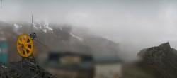 Archiv Foto Webcam Val di Sole Pejo 3000 Bergstation 12:00
