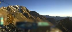 Archived image Webcam Val di Sole top station Pejo 3000 02:00