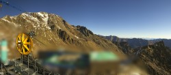 Archived image Webcam Val di Sole top station Pejo 3000 04:00