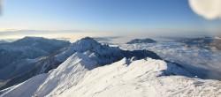 Archiv Foto Webcam Grignone: Grigna settentrionale (2410 m) 02:00