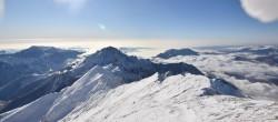 Archiv Foto Webcam Grignone: Grigna settentrionale (2410 m) 04:00