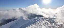 Archiv Foto Webcam Grignone: Grigna settentrionale (2410 m) 08:00