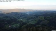 Archiv Foto Webcam Buchkopfturm Schwarzwald - Blick nach Westen 06:00