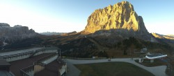 Archived image Webcam Val Gardena: Top station Ciampinoi 02:00