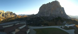 Archived image Webcam Val Gardena: Top station Ciampinoi 10:00