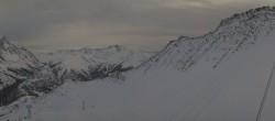 Archiv Foto Webcam Courmayeur - ARP Viewing Platform 02:00