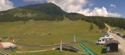 Archiv Foto Webcam Cervino Ski Paradise Winterpark 11:00