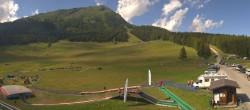 Archiv Foto Webcam Cervino Ski Paradise Winterpark 15:00