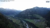 Archiv Foto Webcam Kals am Großglockner - Blick nach Nordosten 00:00