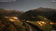 Archiv Foto Webcam Kals am Großglockner - Blick nach Nordosten 20:00