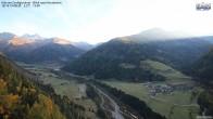 Archiv Foto Webcam Kals am Großglockner - Blick nach Nordosten 02:00