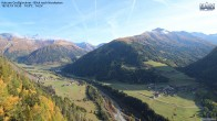 Archiv Foto Webcam Kals am Großglockner - Blick nach Nordosten 04:00