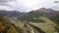 Archiv Foto Webcam Kals am Großglockner - Blick nach Nordosten 10:00