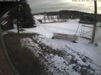 Archived image Webcam Kammloipe: View Hammerbruecke 06:00