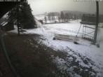 Archived image Webcam Kammloipe: View Hammerbruecke 10:00